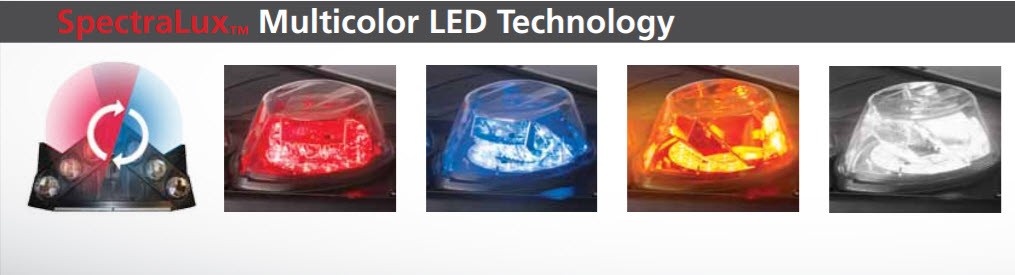 LED Bar | Fire Lights | Vehicle Lighting | Illinois Fire ... Federal Signal Vision Wiring Diagram on