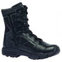 "Belleville 8"" Side-Zip Waterproof Boots"