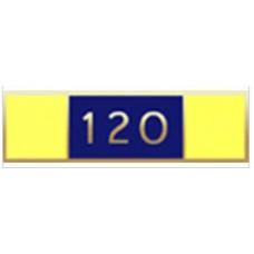 Blackinton Commendation Bar A10802-A