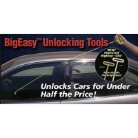Big Easy Lock-Out Tool Kit
