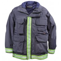 EMS JACKET - NFPA Certified