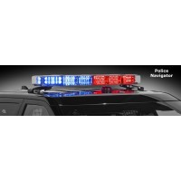Navigator®  Lightbar by Federal Signal