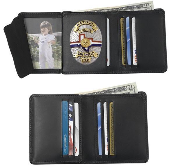 Badge Wallets Id Wallets Wallet Badges Illinois Fire