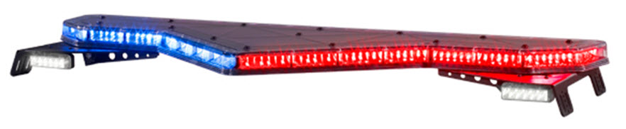 Emergency lights warning lights grille lights illinois fire federal signal valor led lightbar aloadofball Choice Image