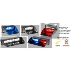 Federal Signal Viper S2 SpectraLux LED Internal Warning Lights