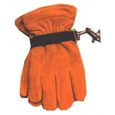 Firefighter  Gear - Glove Straps
