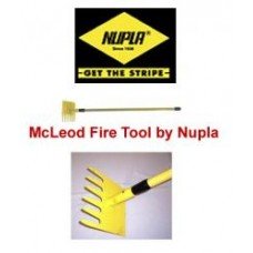 McLeod Fire Tool by Nupla