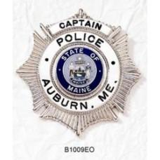 Law Enforcemnt Badges | Custom Badge |Fire Badges ...