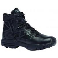 "Belleville Hot Weather 6"" Side Zip Boots"