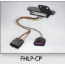 Federal Signal Headlight Flasher for the Chevy Caprice Police Package