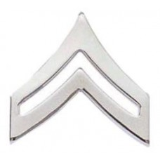 Blackinton Corporal Collar Insignia J131