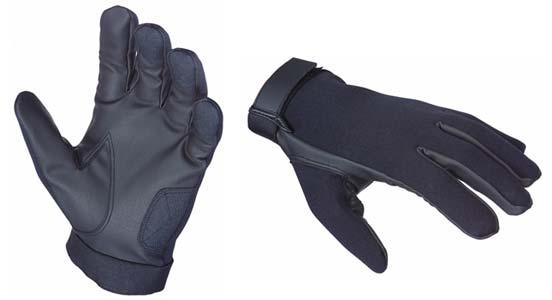 Law Enforcement/Public Safety Duty Gloves